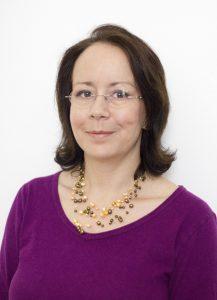 Dr. Brigitte Klein