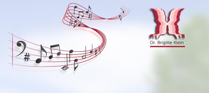 Musik aus der Ordination Dr. Klein