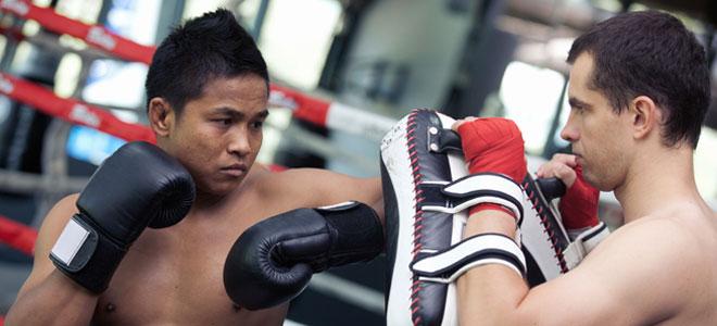 Haarentfernung im Kampfsport